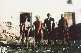 II Marcha Nerpio-Alcaraz (1984)