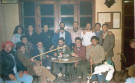 V Marcha Nerpio-Alcaraz (1987)