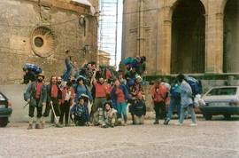 VI Marcha Nerpio-Alcaraz (1988)