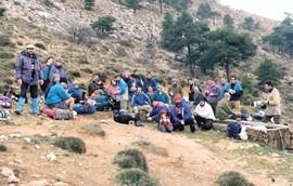 XII Marcha Nerpio-Alcaraz (1994)