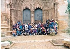XIII Marcha Nerpio-Alcaraz (1995)