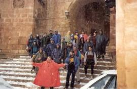 XIV Marcha Nerpio-Alcaraz (1996)