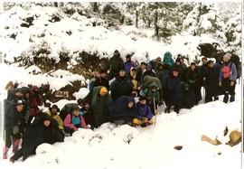 XV Marcha Nerpio-Alcaraz (1997)