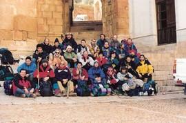XVI Marcha Nerpio-Alcaraz (1998)