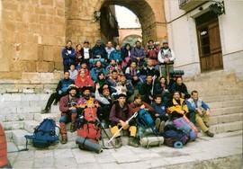 XVII Marcha Nerpio-Alcaraz (1999)