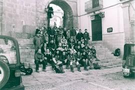 XXII Marcha Nerpio-Alcaraz (2004)