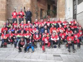 XXX Marcha Nerpio-Alcaraz (2012)